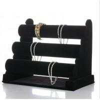 Подставка трёхъярусная под браслеты, часы, цепочки.