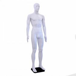 Манекен мужской, H = 1850 mm