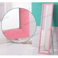 Зеркало напольное в раме