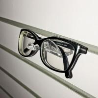 Подставка под очки в эконом-панель