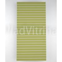 Экономпанель® (1200x2400x18), цвет- олива