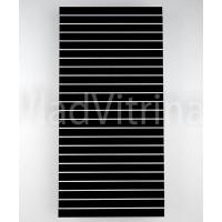 Экономпанель® (1200x2400x18), цвет- чёрный