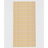 Экономпанель® (1200x2400x18), цвет- светлый бук