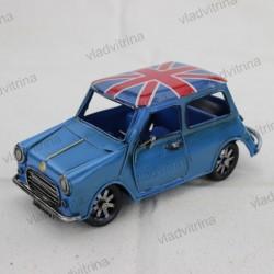 """Машинка """"Mini Cooper"""""""
