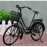 Фигурка велосипеда