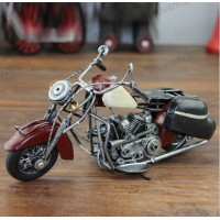 Фигурка мотоцикла