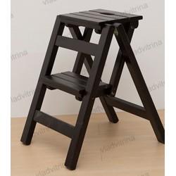 Деревянная лестница (малая стремянка)