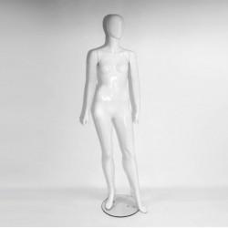 Манекен женский, H = 1800 mm
