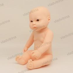 Манекен новорожденного ребёнка, рост 50 см