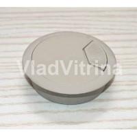 Заглушка для стола под кабель, d = 50 mm