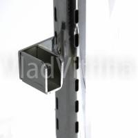 Кронштейн боковой для трубы 16*32 mm