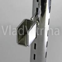 Кронштейн торцевой для трубы 16*32 mm
