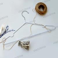 Вешалка (плечики) для одежды, проволока