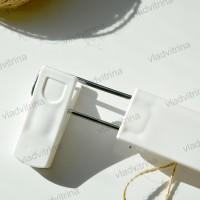Вешалка (плечики) для  детских брюк/юбок