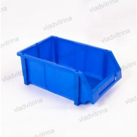 Лоток пластиковый, 8 литров (350х210х150 мм)