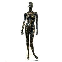 Манекен женский, H = 1760 mm