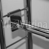 Кронштейн для трубы d=25 mm в систему Tritix