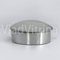 Заглушка для трубы d=50 мм.
