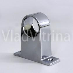 Трубодержатель сквозной для трубы d=25 мм.