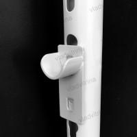 Кронштейн для трубы d=25 mm